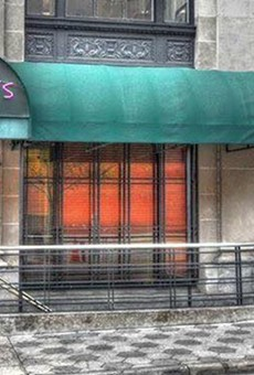 Historic downtown Orlando property the Metcalf — home to Tanqueray's bar — sold to New England realty group