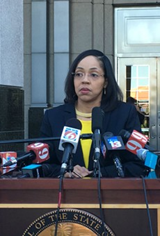 State Attorney Aramis Ayala won't pursue the death penalty during her term