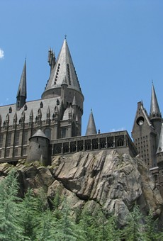 New Harry Potter nighttime show coming to Universal Studios Japan, but hope isn't lost for Orlando