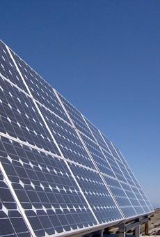 Florida House solar bill is drawing heat