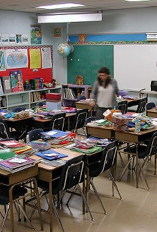 Senate endorses bill allowing more religious 'freedom' in Florida schools