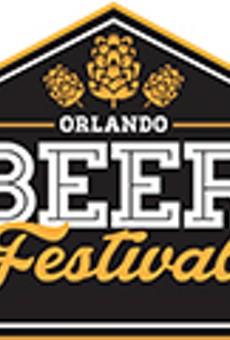 Orlando Beer Festival
