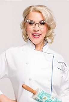 TV chef Emily Ellyn brings her kitchen quirk to Bok Tower Gardens this weekend