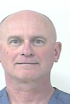 Florida Rep. Cary Pigman charged with DUI