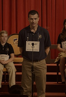 The Falcon hosts a Drunk Spelling Bee – for adults, probably