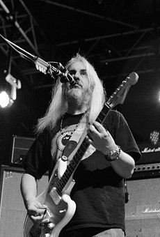 Dinosaur Jr. at the Beacham