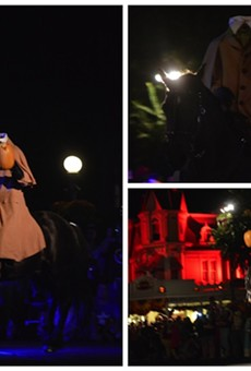 Headless Horseman to get his own meet-and-greet at Disney's latest upcharge event