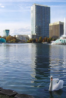Forbes names Orlando in top 10 list of cities Americans are moving to