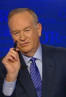 There's a petition to cancel Bill O'Reilly's upcoming Florida event