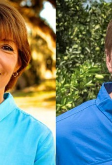 Adam Putnam, Gwen Graham gear up for Florida governor's race