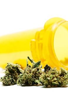 Florida House passes medical marijuana bill that bans smoking