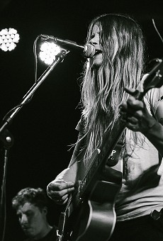 Sarah Shook and the Disarmers at Will's Pub