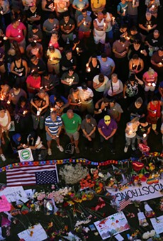 Mothers of Pulse victims want churches to toll bells 49 times on June 12