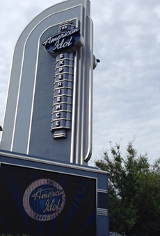 American Idol returns to TV, and possibly to Disney World