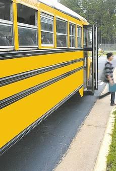 Education advocates put pressure on Scott to veto funding bill