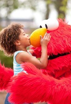 SeaWorld announces new Sesame Street land coming to Orlando