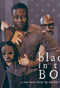 Orlando Fringe 2017 review: 'Black in the Box'