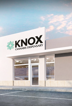 Orlando's first medical marijuana dispensary opens on Friday