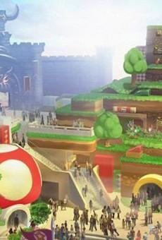 Universal shares new details on Super Nintendo World then even more details leak hours later