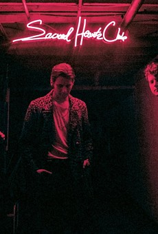 Indie pop group Foster the People announce Orlando show for September