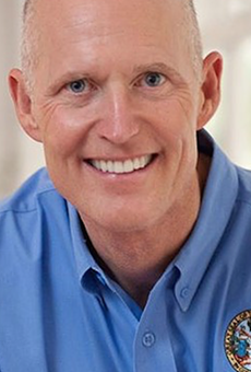 Gov. Rick Scott's worth is almost $150 million
