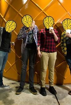 Local punks Debt Neglector will release debut LP