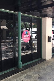 New specialty shots bar coming to downtown Orlando