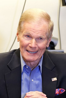 Florida Sen. Bill Nelson is going after student loan debt