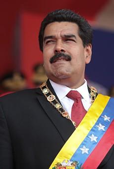 Venezuela's regime comes under Florida fire