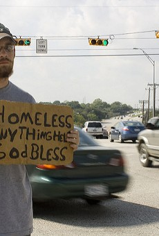 Orlando considers changes to panhandling ordinances