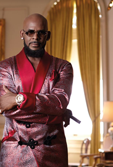 A Polk County woman met R. Kelly in Orlando, and is now allegedly part of his 'cult'