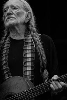 Willie Nelson announces Orlando show for October
