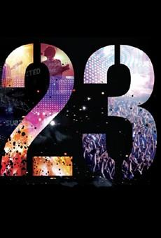 U2 3D concert film to screen at Orlando Science Center