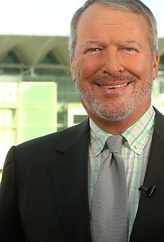 Orlando Mayor Buddy Dyer is about to get seriously 'pwnd'