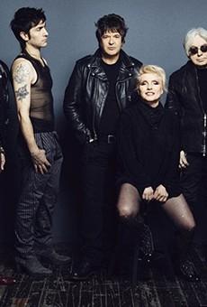 New wave legends Blondie bring rapture to Hard Rock Live