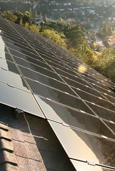 Orlando commits to 100 percent renewable energy citywide by 2050