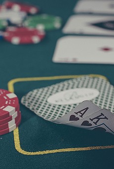Feed the Need hosts casino-themed benefit gala this weekend