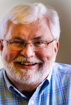 Sen. Jack Latvala files to run for Florida governor