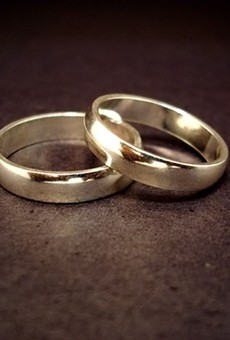 Florida lawmakers want to make it illegal to marry minors