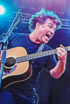 Keller Williams announces Orlando show for December