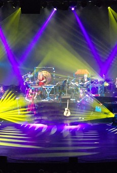 Mannheim Steamroller to play holiday shows at Universal Studios