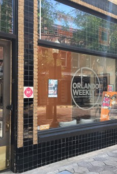 Orlando Weekly is accepting donations for Hurricane Harvey relief