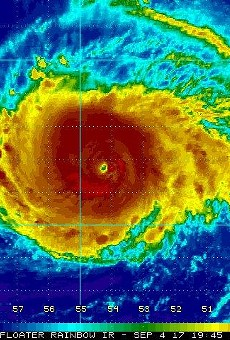Evacuations expected in Miami-Dade County due to threat of Hurricane Irma