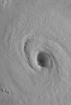Florida Gov. Rick Scott says Irma could be bigger than Hurricane Andrew