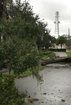 Hurricane Irma insurance claims already near $2 billion