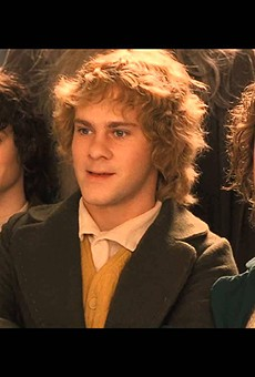 Cloak & Blaster hosts a brunch worthy of the Shire in honor of Hobbit Day