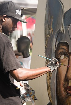 Artlando celebrates Central Florida's vibrant arts scene at Loch Haven Park