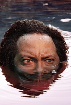 Bass maestro Thundercat takes the spotlight with some lethal funk
