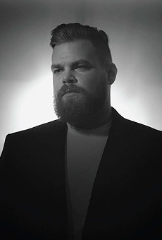Com Truise hits the Social just in time to bring Vangelis-esque soundscapes to  Blade Runner weekend