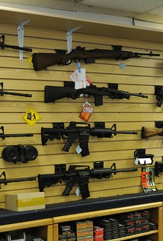 Orlando lawmaker proposes 'bump stock' ban in Florida